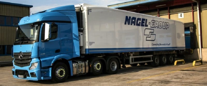 TRS announce apprenticeship partnership with LCR logistics giant Nagel Langdons