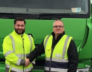 Wren Kitchens Equip Transport Managers with CPC through TRS Apprenticeships