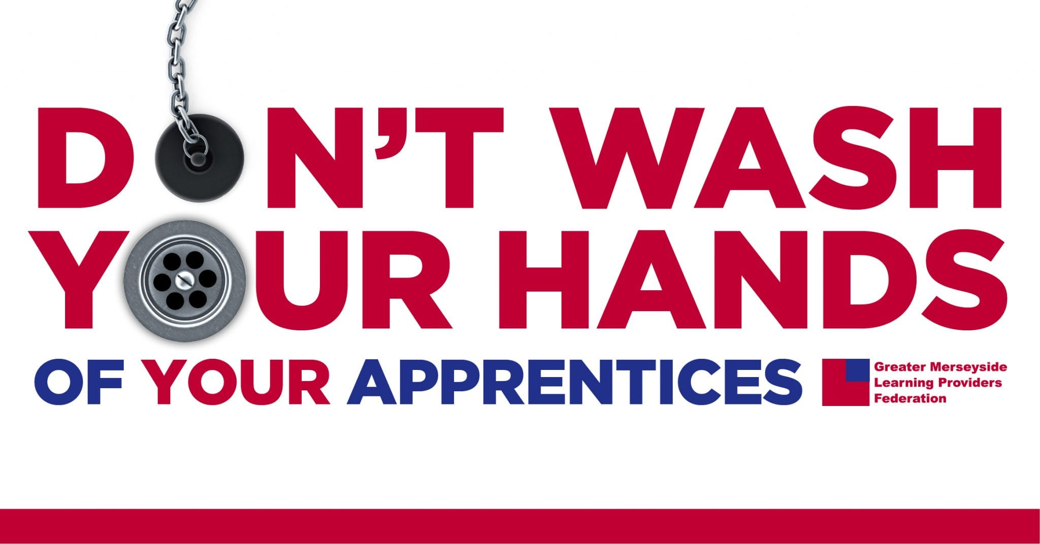 You are currently viewing Don't Wash Your Hands of Your Apprentices