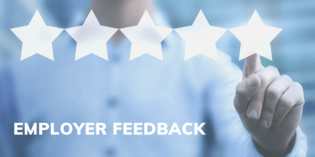Employer Feedback: Zeus Group