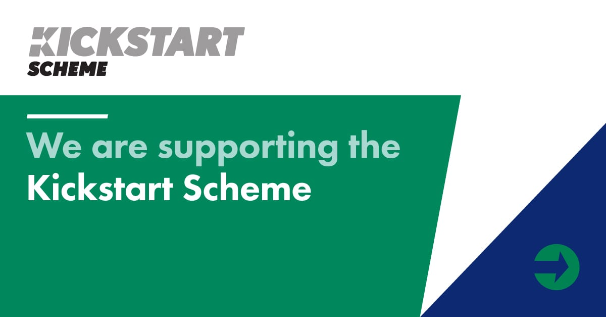 You are currently viewing TRS Training approved as Gateway for Kickstart Scheme