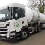 Arla Foods creates Driver Academy in partnership with TRS