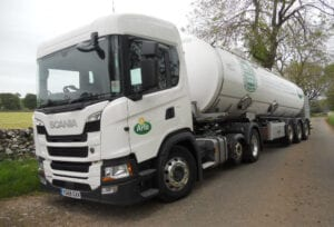 Read more about the article Arla Foods creates Driver Academy in partnership with TRS