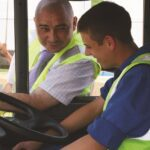 LGV/HGV Apprenticeship: Five Things To Consider Before Applying